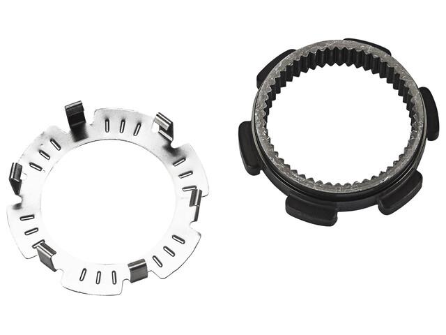 Magura Centerlock Adapter zwart